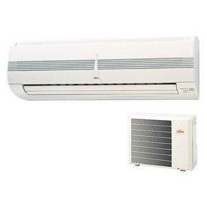Điều hòa - Máy lạnh Fujitsu ASAA12J (ASAA -12J) - Treo tường, 1 chiều, 12000 BTU