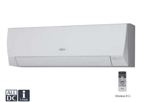 Điều hòa - Máy lạnh Fujitsu ASAA09BMTA-A - Treo tường, 1 chiều, 9000 BTU