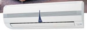 Điều hòa - Máy lạnh Fujitsu ASA9A/AOA9A - Treo tường, 1 chiều, 9000 BTU
