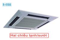 Điều hòa - Máy lạnh Fujitsu AUY30U - âm trần, 2 chiều, 30.000BTU