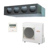 Điều hòa - Máy lạnh Fujitsu ARAG30LMLAZ - 2 Chiều, 30000BTU