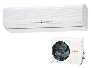 Điều hòa - Máy lạnh Fujitsu ASY18A/ AOY18A - Treo tường, 1 chiều, 18000 BTU