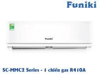 Điều hòa - Máy lạnh Funiki SC24MMC2 - 1 chiều, 24.000BTU