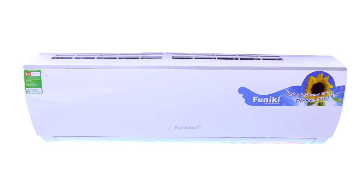 Điều hòa - Máy lạnh Funiki SSH18 - 2 chiều, 18000BTU