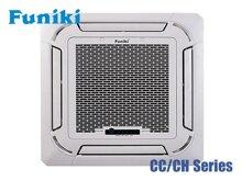 Điều hòa - Máy lạnh Funiki CH36MMC - âm trần, 2 chiều, 36.000BTU