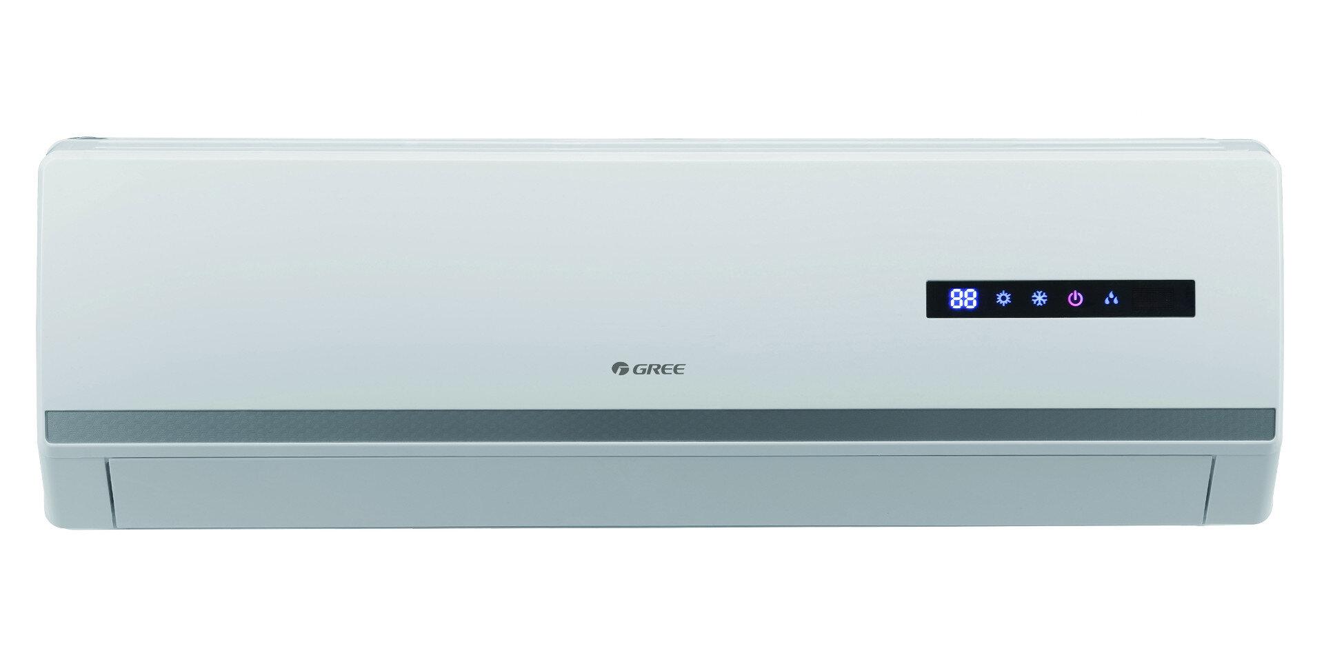 Điều hòa - Máy lạnh Gree GWH12MA-K3DNC2I - 2 chiều, Inverter