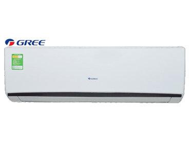 Điều hòa - Máy lạnh Gree GWH18QD-E3NNC2A - 2 chiều, 18000Btu