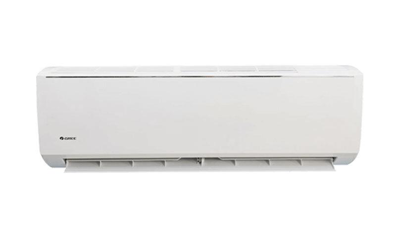 Điều hòa - Máy lạnh Gree GWC09QB-K3NNB2H - 1 chiều, 1HP