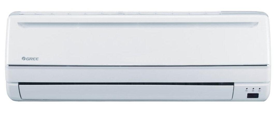 Điều hòa - Máy lạnh Gree GH-12C - Treo tường, 1 chiều, 11874 BTU