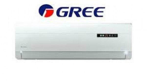 Điều hòa - Máy lạnh Gree GWC24MA-K3DNC2L - 1 chiều, 24000btu