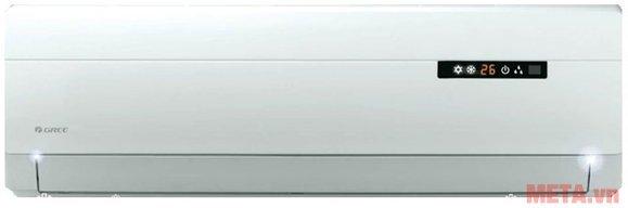 Điều hòa - Máy lạnh Gree GWH09MA-K3DNC2L - 2 chiều, Inverter