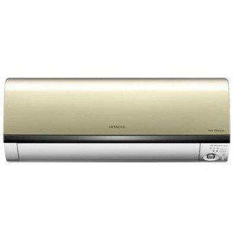 Điều hòa - Máy lạnh Hitachi RAS-SD10CDG - Treo tường, 1 chiều, 9000 BTU, inverter