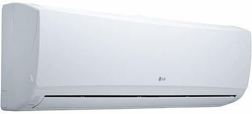 Điều hòa - Máy lạnh LG B10ENB - Treo tường, 2 chiều, 8500 BTU, inverter
