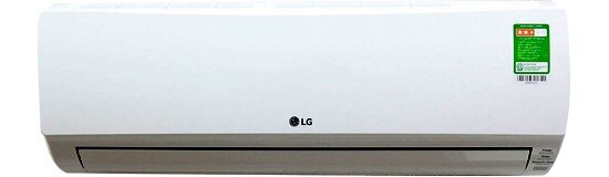 Điều hòa - Máy lạnh LG S09ENM - 1 chiều, 9000BTU