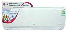 Điều hòa - Máy lạnh LG V13ENA (V13ENAN/ V13EN1) - Treo tường, 1 chiều, 13000 BTU, inverter
