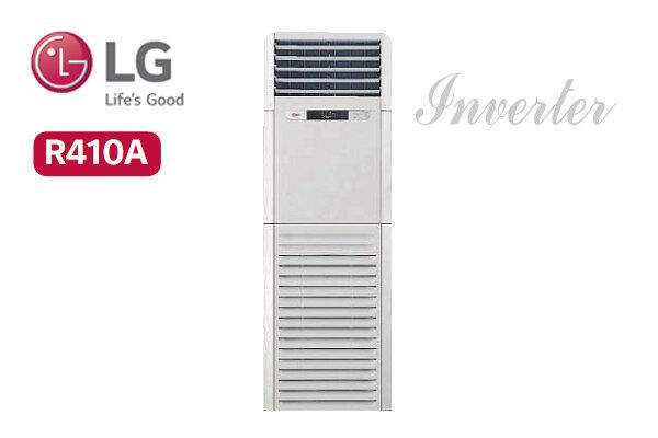 Điều hòa - Máy lạnh LG APUQ48GT3E3/APNQ48GT3E3 - tủ đứng, inverter, 1 chiều, 48.000BTU