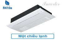 Điều hòa - Máy lạnh LG ATNQ24GULA1/ATUQ24GTLA1 - 1 chiều, 24000BTU, Inverter