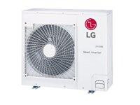 Điều hòa - Máy lạnh LG A2UQ18GFD0 - 1 chiều, inverter, 18000Btu