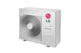 Điều hòa - Máy lạnh LG A3UW18GFA2 - 2 chiều, inverter, 18000BTU