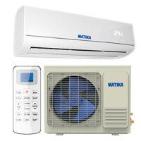 Điều hòa - Máy lạnh Matika MTK-12V6 - 12000BTU
