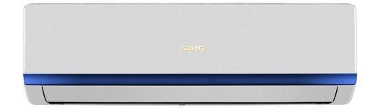Điều hòa - Máy lạnh Máy lạnh Sanyo SAP-KC9BGS7T - Treo tường, 1 chiều, 9000 BTU