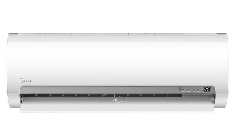 Điều hòa - Máy lạnh Midea MSMA1-18CRN1 - 1 chiều, 18000btu