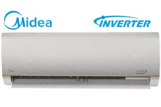Điều hòa - Máy lạnh Midea MSMAI-18CRDN1 -  1 chiều, 18.000 BTU, Inverter