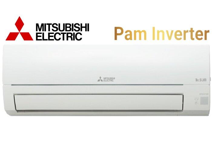 Điều hòa - Máy lạnh Mitsubishi MSY-JP35VF - Treo tường, 1 chiều, 12000 BTU