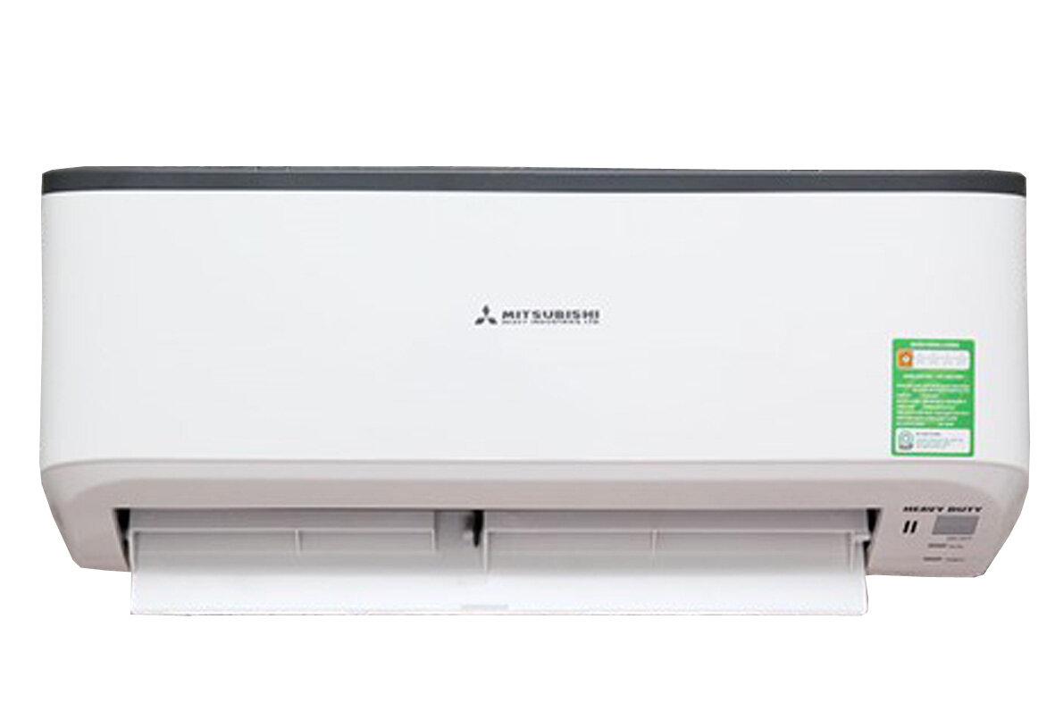 Điều hòa - Máy lạnh Mitsubishi SRK09CMP-5 - Treo tường, 1 chiều, 9000 BTU