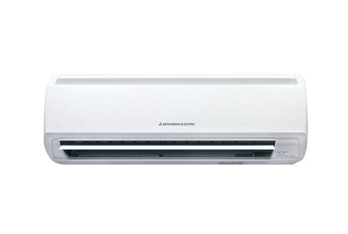 Điều hòa - Máy lạnh Mitsubishi MSGH13VC (MS-GH13VC) - Treo tường, 1 chiều, 12283 BTU