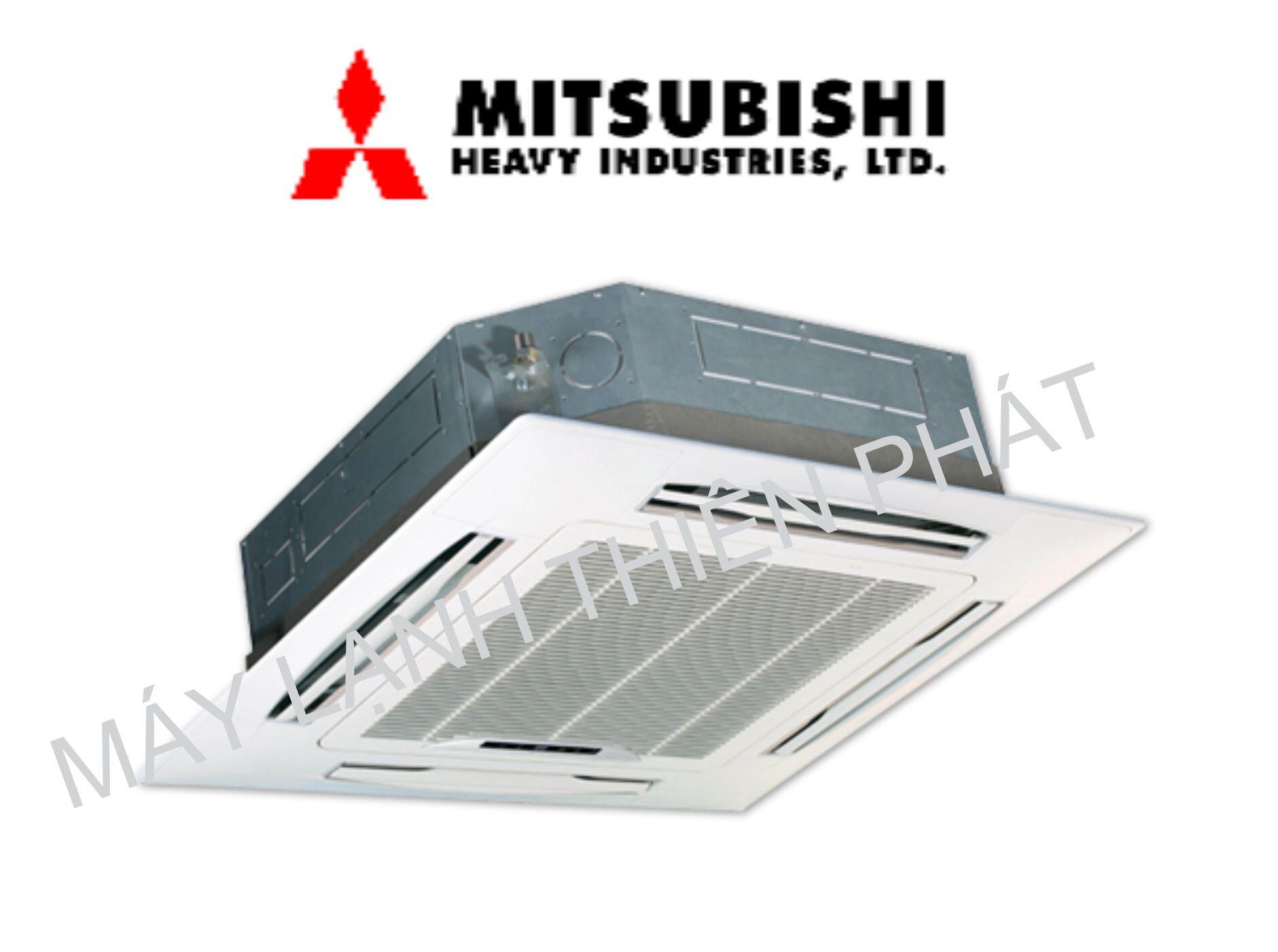 Điều hòa - Máy lạnh Mitsubishi CSHY-3601 - âm trần, 1 chiều, 36000btu