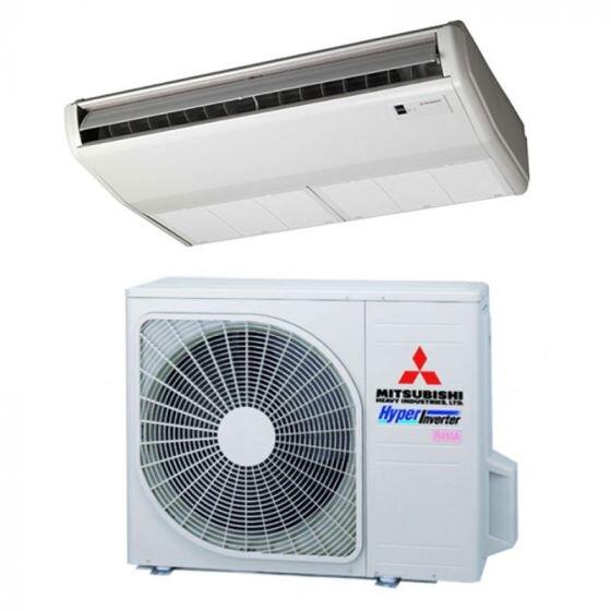 Điều hòa - Máy lạnh Mitsubishi FDE140VG/FDC140VS - áp trần, 2 chiều, inverter, 48000BTU