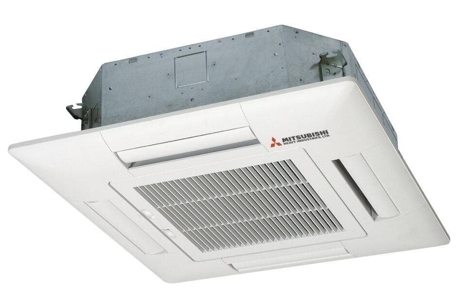 Điều hòa - Máy lạnh Mitsubishi Heavy FDTC50VF - âm trần, Inverter 2.0 HP