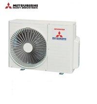 Điều hòa - Máy lạnh Mitsubishi SCM71ZM-S - inverter, 2 chiều, 24.000Btu