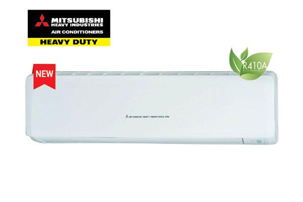 Điều hòa - Máy lạnh Mitsubishi Heavy SRK/SRC24CS-S5 - 24.000BTU, 1 chiều