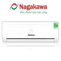 Điều hòa - Máy lạnh Nagakawa NS-C18SK15 - 1 Chiều, 18000BTU