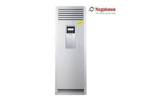 Điều hòa - Máy lạnh Nagakawa NP-C(A)50DL - tủ đứng, 1 chiều, 50.000BTU