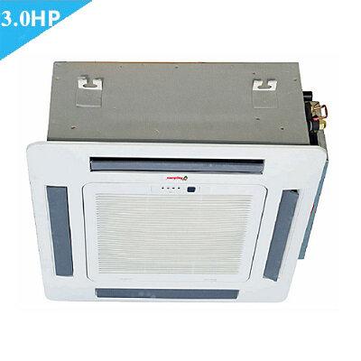 Điều hòa - Máy lạnh Nagakawa NT-C2810 (A2810) - Âm trần, 1 chiều, 28000 BTU