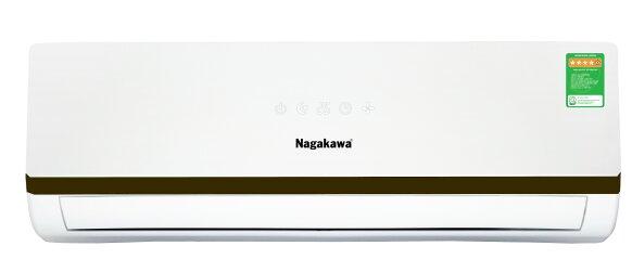 Điều hòa - Máy lạnh Nagakawa NIS-C1815 - 2 chiều, 18000BTU