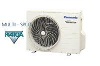 Điều hòa - Máy lạnh Panasonic CU-2S18SKH - inverter, 1 chiều, 2HP