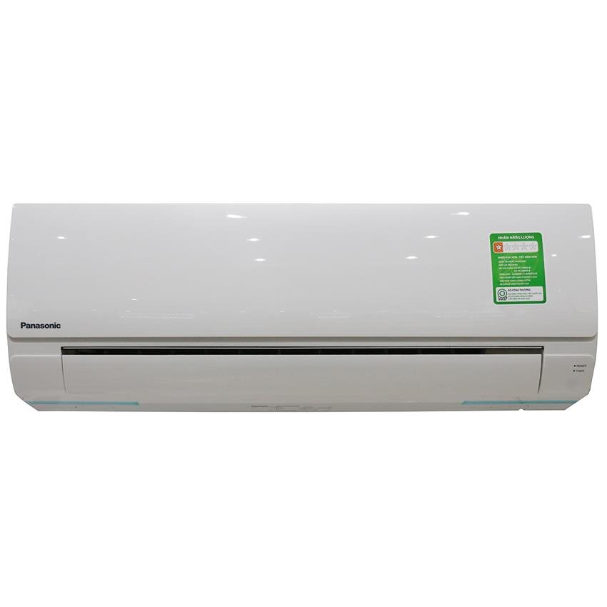 Điều hòa - Máy lạnh Panasonic CU/CS-N12SKH-8 - Treo tường, 1 chiều, 12000 BTU