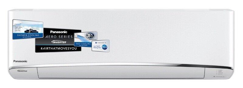 Điều hòa - Máy lạnh Panasonic CU/CS-Z18TKH-8 - Treo tường, 1 chiều, 18000BTU