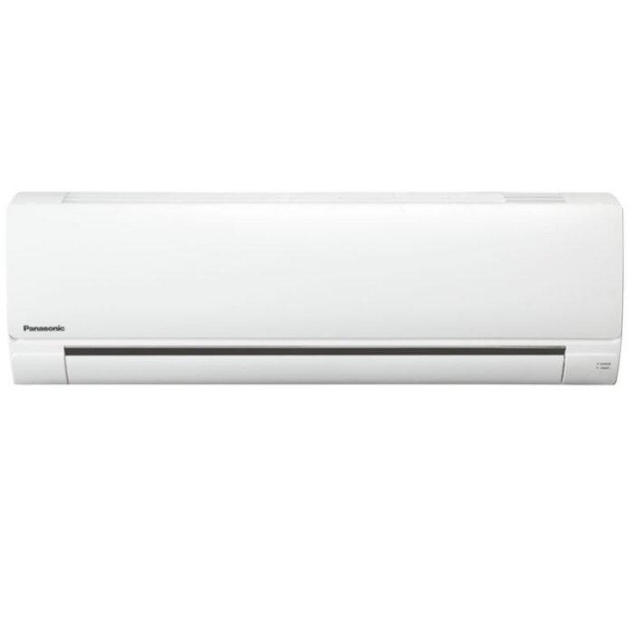 Điều hòa - Máy lạnh Panasonic CS-YC12RKH-8 (CS-YC12RKH8) - Treo tường, 1 chiều, 12000 BTU, Gas R22