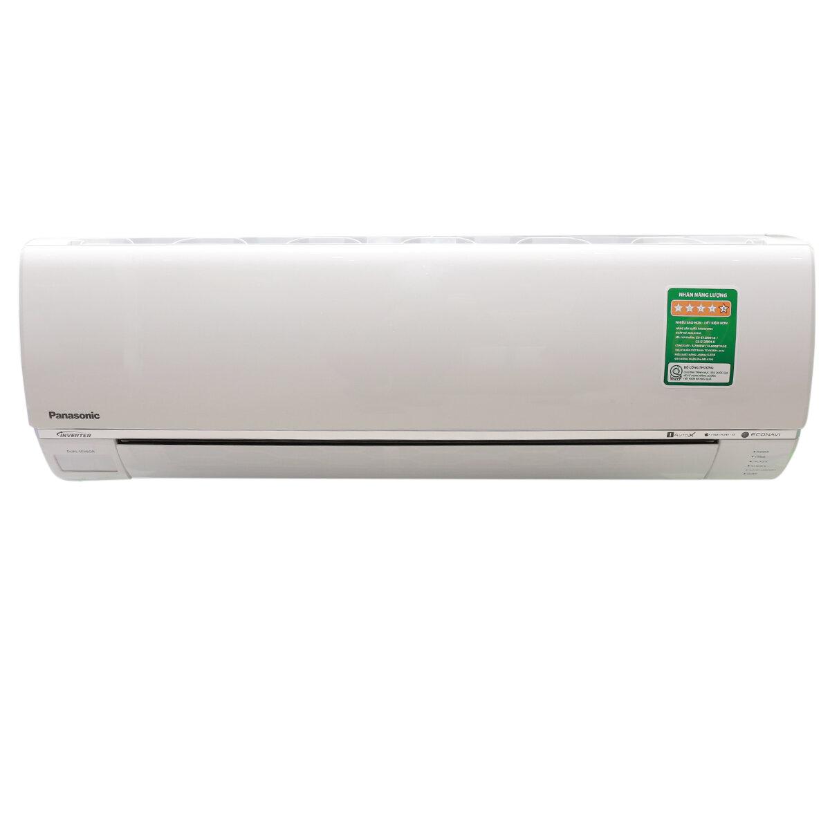 Điều hòa - Máy lạnh Panasonic CU/CS-E24RKH-8 - Treo tường, 2 chiều, 24000 BTU, inverter