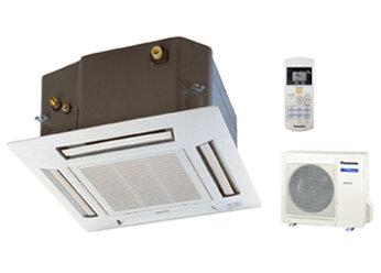 Điều hòa - Máy lạnh Panasonic CS-D34DB4H8 - Treo tường, 1 chiều, 34000BTU