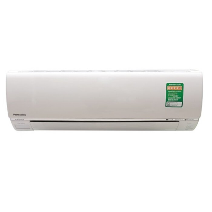Điều hòa - Máy lạnh Panasonic CS-A12RKH8 (CS-A12RKH 8) -  Treo tường, 2 chiều, 12000 BTU