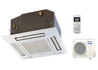 Điều hòa - Máy lạnh Panasonic CS-PC24DB4H / CU-PC24DB4H - Âm trần, 1 chiều, 22800 BTU