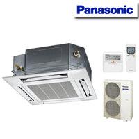 Điều hòa - Máy lạnh Panasonic F24DB4E5 - âm trần, 2 chiều, inverter, 24000BTU