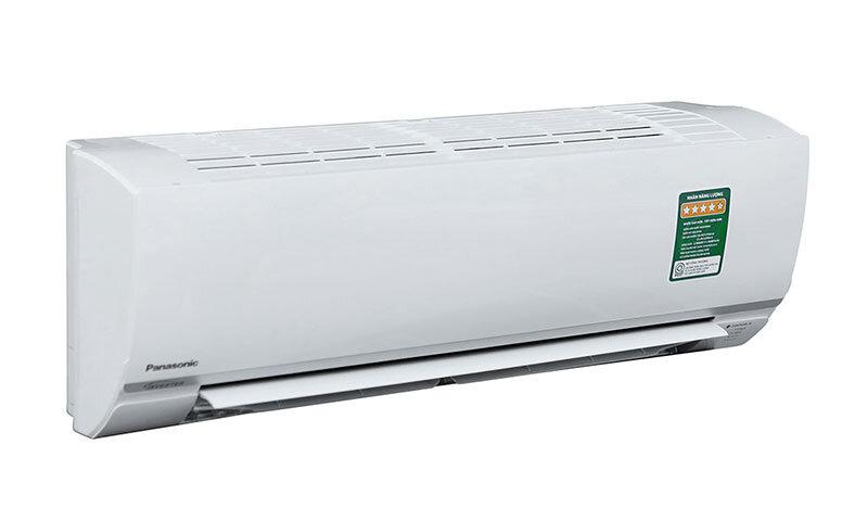 Điều hòa - Máy lạnh Panasonic CU/CS-PU12UKH-8 - 1 chiều, Inverter, 1.5 HP