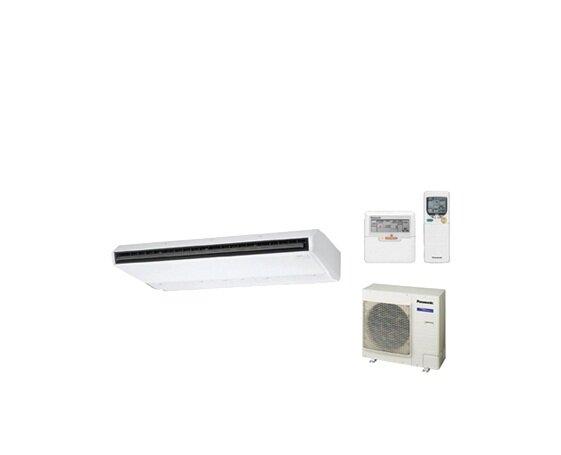 Điều hòa - Máy lạnh Panasonic CS-D24DTH5 (CU-24DBH5) - Áp trần, 1 chiều, 22100 BTU